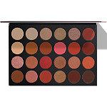 Online Only 24G Grand Glam Eyeshadow Palette
