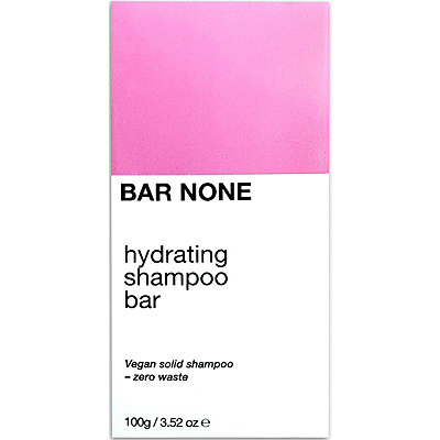 Bar None Hydrating Shampoo Bar