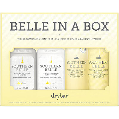 Belle in a Box