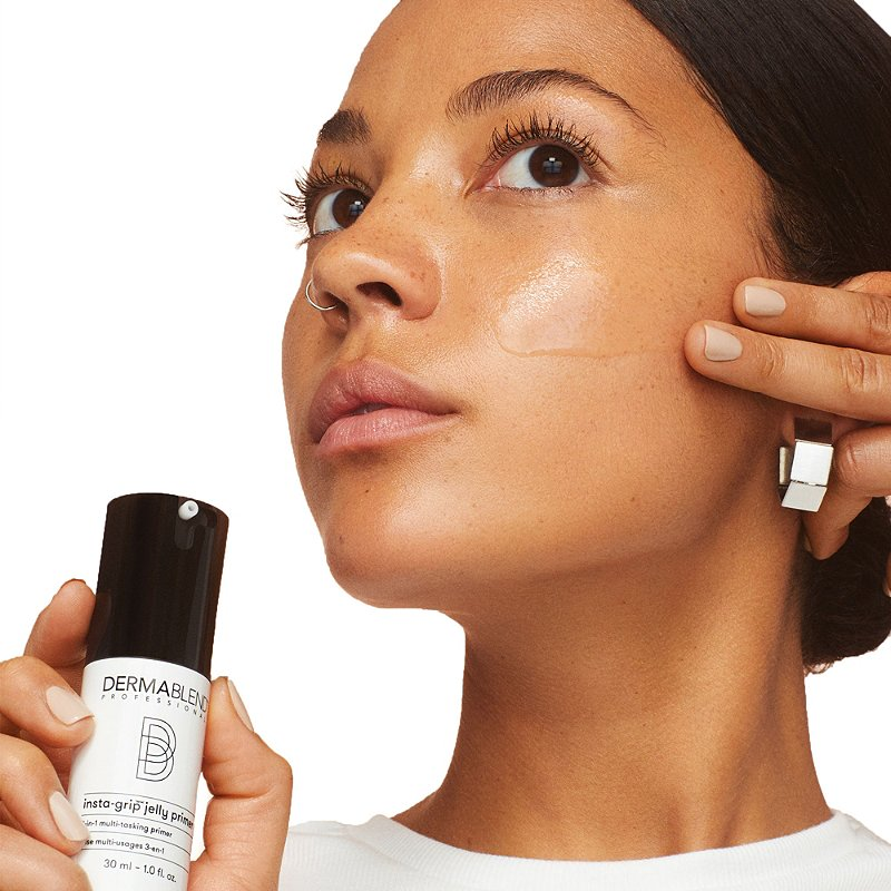 Image result for dermablend jelly primer