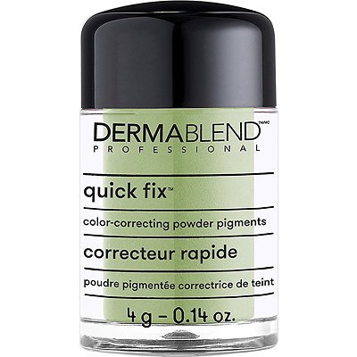 Quick Fix Color-Correcting Powder Pigments