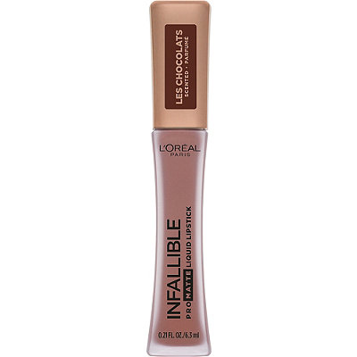 Infallible Pro Matte Liquid Lipstick Les Chocolat