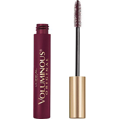 Voluminous Original Volume Building Mascara