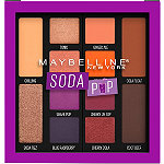 Maybelline Soda Pop Eyeshadow Palette