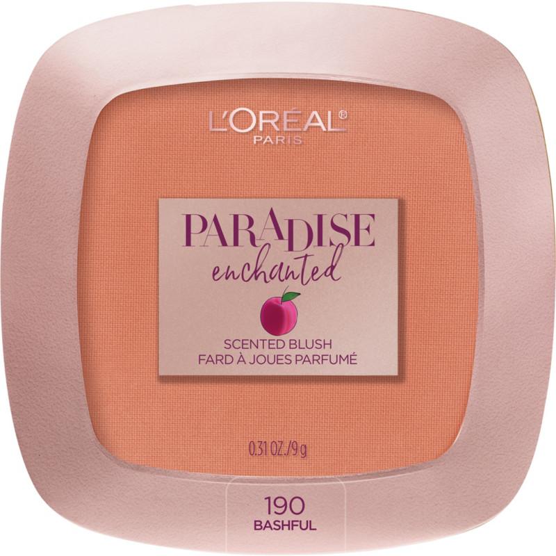 Color:Bashful by L'oréal
