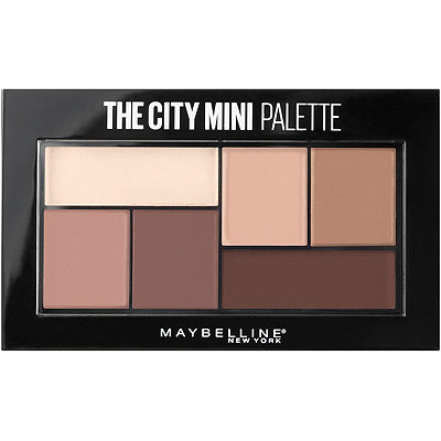 The City Mini Palette Matte About Town