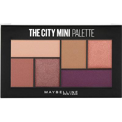 The City Mini Palette Blushed Avenue