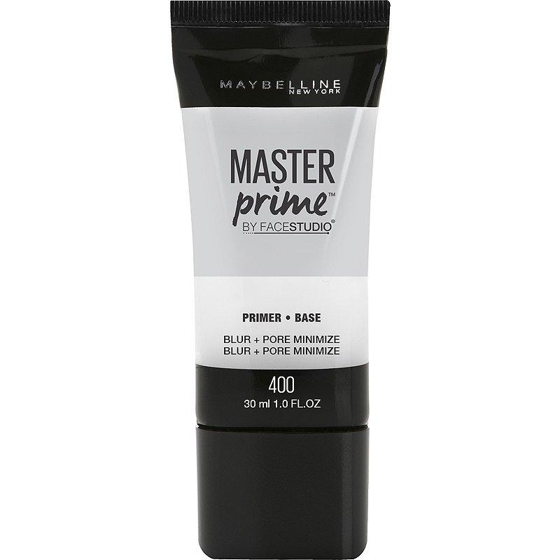 Maybelline Facestudio Master Prime Blur Pore Minimize Primer Ulta Beauty
