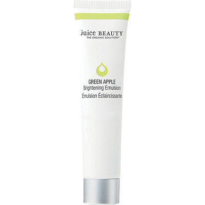 FREE Green Apple Brightening Emulsion w/any $50 Juice Beauty purchase