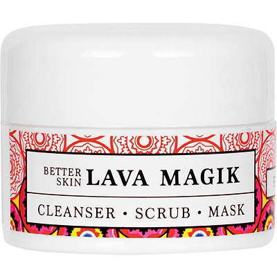 FREE Lava Magik Deluxe Sample w/any The Better Skin Co purchase
