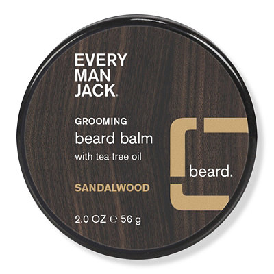 Online Only Sandalwood Beard Balm