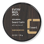 Every Man Jack Online Only Sandalwood Beard Balm