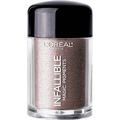 Infallible Magic Pro Pigments Makeup