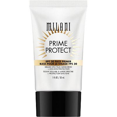 Online Only Prime Protect SPF 30 Face Primer