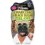 Montagne Jeunesse 7th Heaven Charcoal and Black Sugar Peel Off Mask