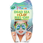 Montagne Jeunesse 7th Heaven Dead Sea and Clay Peel Off Mask