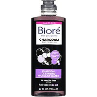 charcoal-cleansing-micellar-water by bioré