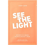 I Dew Care See The Light Purifying Vitamin C Sheet Mask