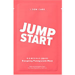 I Dew Care Jump Start Energizing Pomegranate Sheet Mask