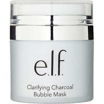 Clarifying Charcoal Bubble Mask