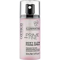 prime-and-fine-dewy-glow-finish-spray---illuminating by catrice