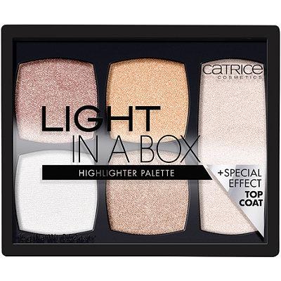 Light In A Box Highlighter Palette