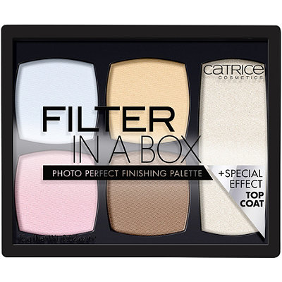 Filter In A Box Photo Perfect Finishing Palette