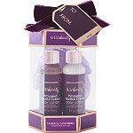 Whipped Vanilla Crème Holiday Essentials 3 Piece Bath Gift Set