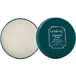 Glistening Snow Scented Soy Candle