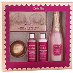 Party Girl 5 Piece Bath Gift Set