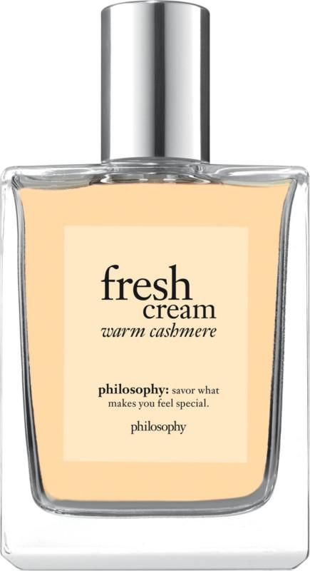 Philosophy Fresh Cream Warm Cashmere Eau De Toilette Ulta Beauty