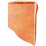 NARS Full Vinyl Lip Lacquer Capetown (metallic gold w/ pink shimmer)