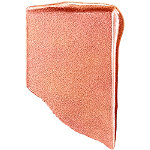 NARS Full Vinyl Lip Lacquer Orgasm (sheer, peachy pink w/ golden shimmer)
