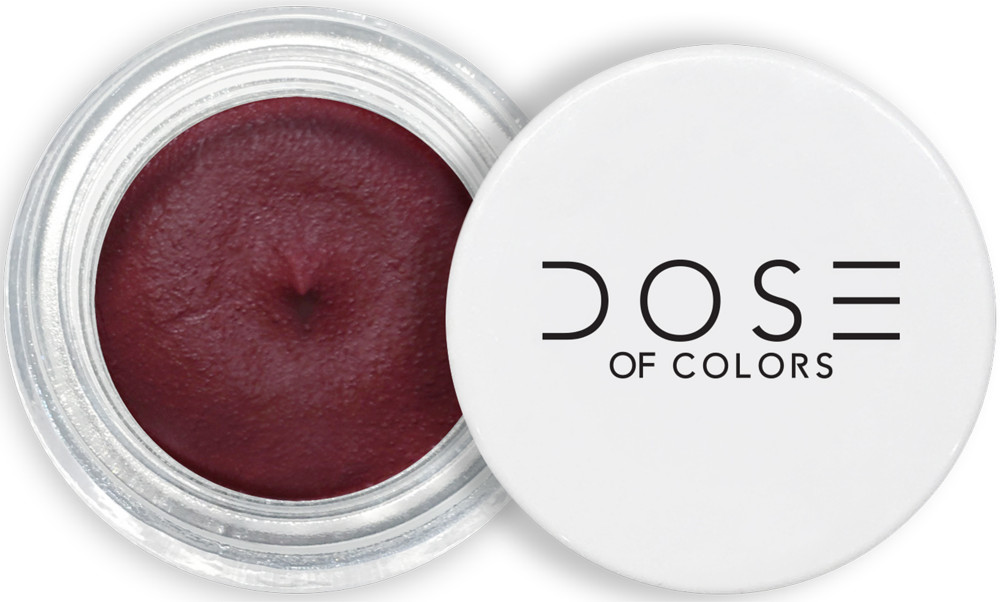 Color:Hit The Road (Garnet) by Dose Of Colors
