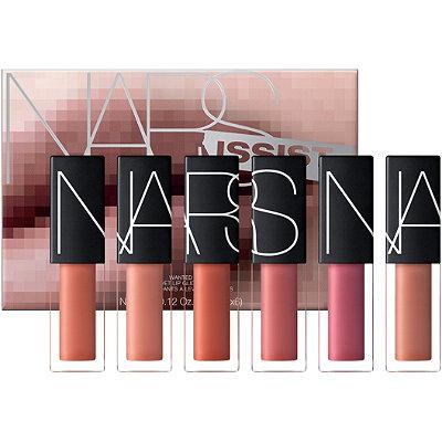NARSissist Wanted Velvet Lip Glide Set