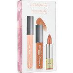 Perfect Nudes 3 Piece Nude Lip Kit