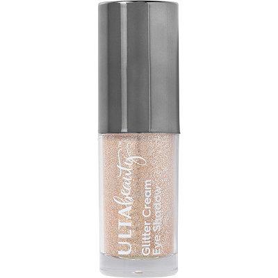 Glitter Cream Eyeshadow