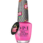 Pop Culture Nail Lacquer Collection