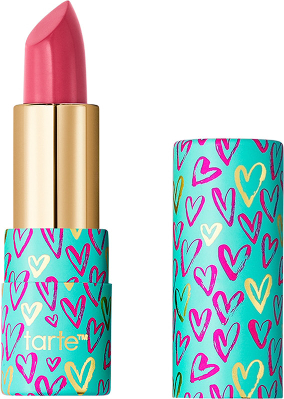 Double Duty Beauty Glide & Go Buttery Lipstick by Tarte #16