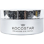 Online Only Silver Princess Eye Patches