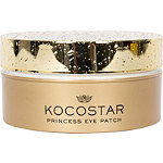 Online Only Gold Princess Eye Patches