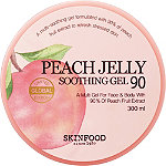 Skinfood Peach Jelly Soothing Gel 90