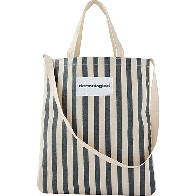 FREE Summer Tote w/any $60 Dermalogica purchase
