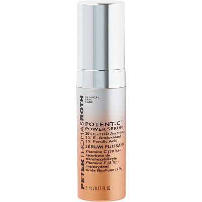 FREE Deluxe Potent-C Serum w/any $45 Peter Thomas Roth purchase