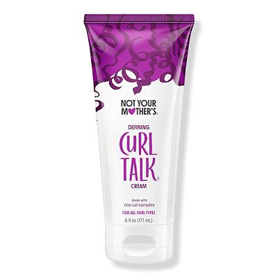 Curl Talk Defining Cream