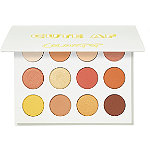 ColourPop Yes, Please! Pressed Powder Eyeshadow Palette