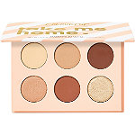 Take Me Home Pressed Powder Eyeshadow Palette