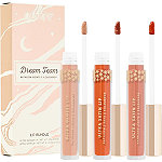 ColourPop Dream Team Kathleen Lights Liquid Lip Bundle
