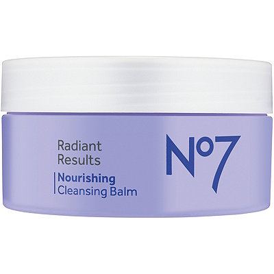 Radiant Results Nourishing Cleansing Balm