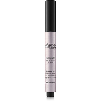 Online Only Ultimate Miracle Worker Fix Lip Serum Stick